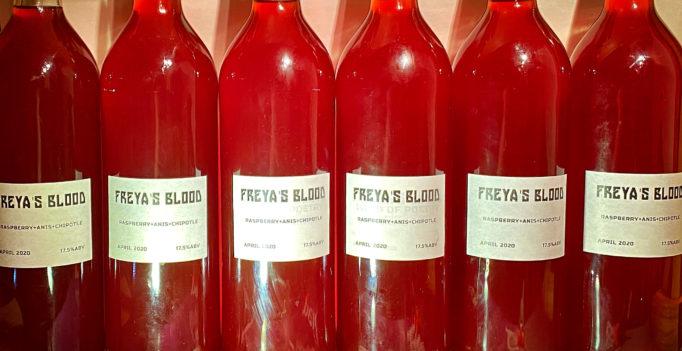 Freyja's Blood Bochet